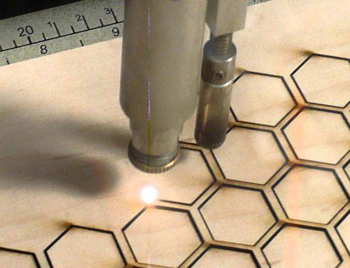 5 Hal Tentang Laser Cut yang Harus Anda Tahu